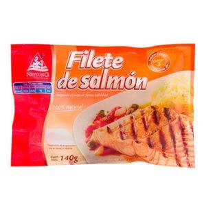 Filete de Salmón 140g